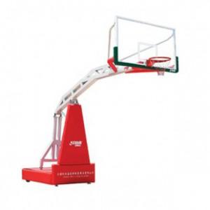 红双喜DHQJ1014自平衡篮球架