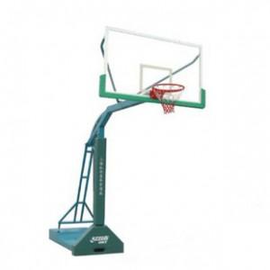 红双喜DHQJ1021移动式篮球架