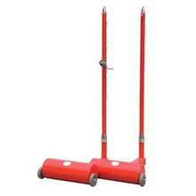 红双喜DHQJ3011移动式羽毛球架