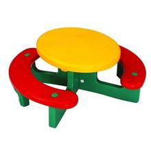 L503野餐桌
