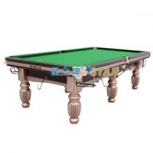 星牌美式台球桌XW112-9A