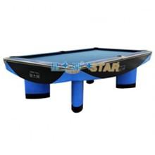 星牌花式九球台球桌XW133-9B