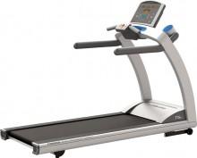 美国力健LifeFitness T5.0TKC可折叠跑步机T5.0TKC